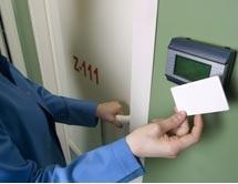 Évolution des technologies de badge controle d'accès