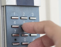 5 conseils pour installer un digicode ou un interphone
